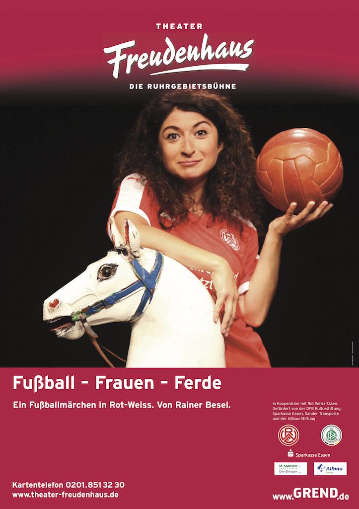 Ein Fußballmärchen in Rot - Weiss